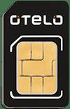 otelo Prepaid SIM-Karte