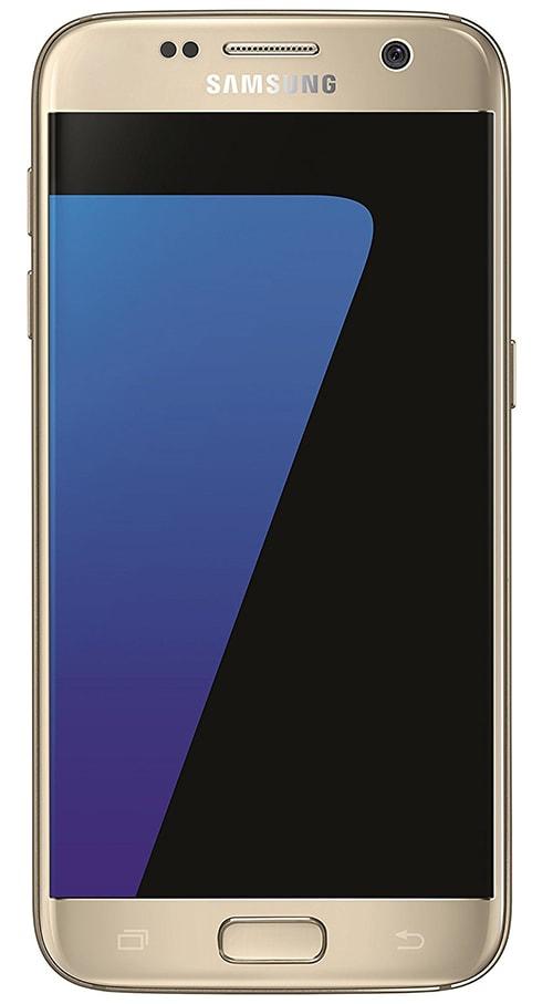 SIM Karte beim Samsung Galaxy S7 einlegen